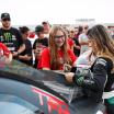 Hailie Deegan Racing