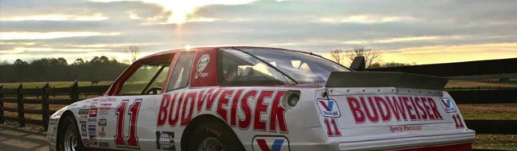 NASCAR legend Junior Johnson has passed