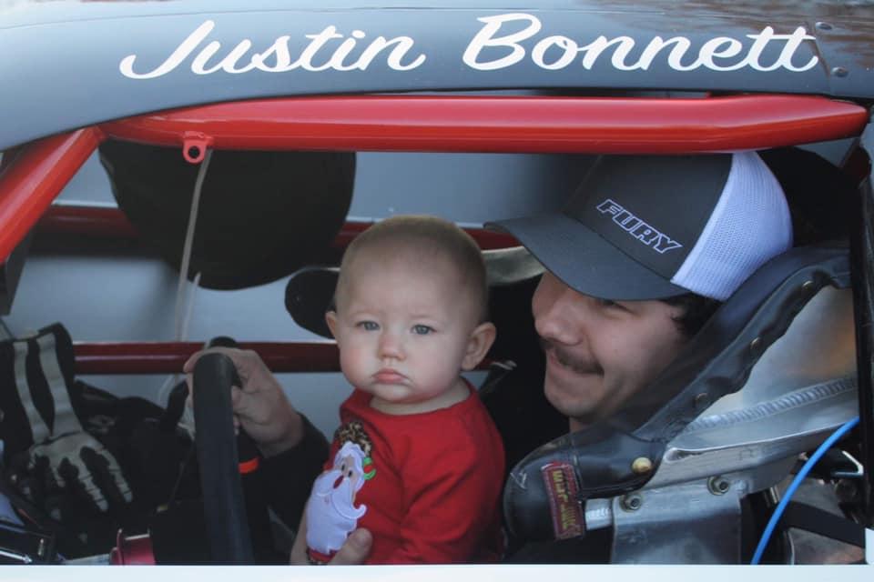 Justin Bonnett