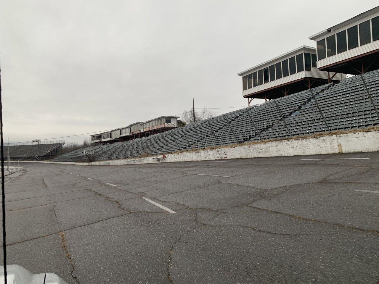 North Wilkesboro Speedway coming to iRacing - Racing News