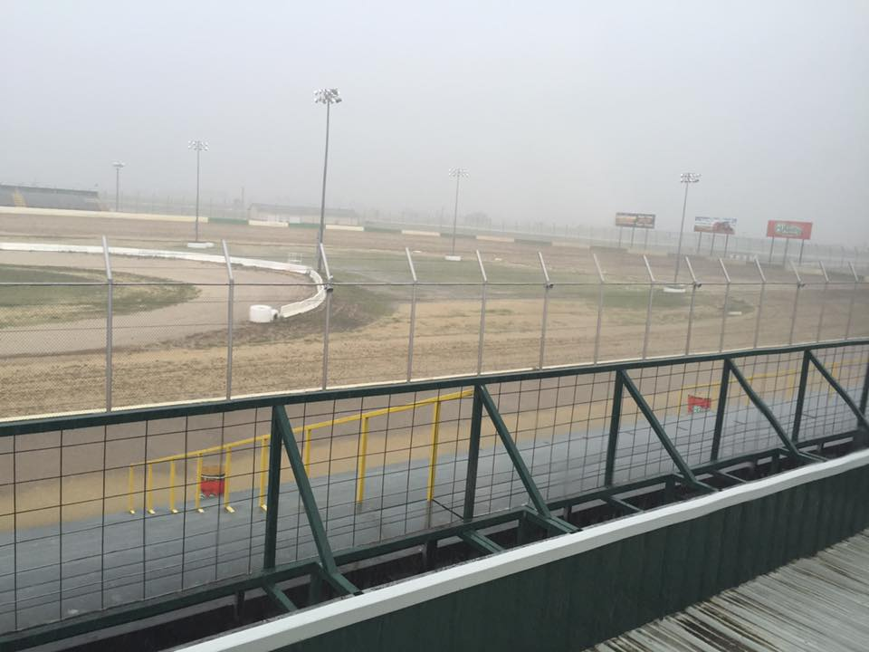 Outlaw Motor Speedway - Oklahoma Race Track