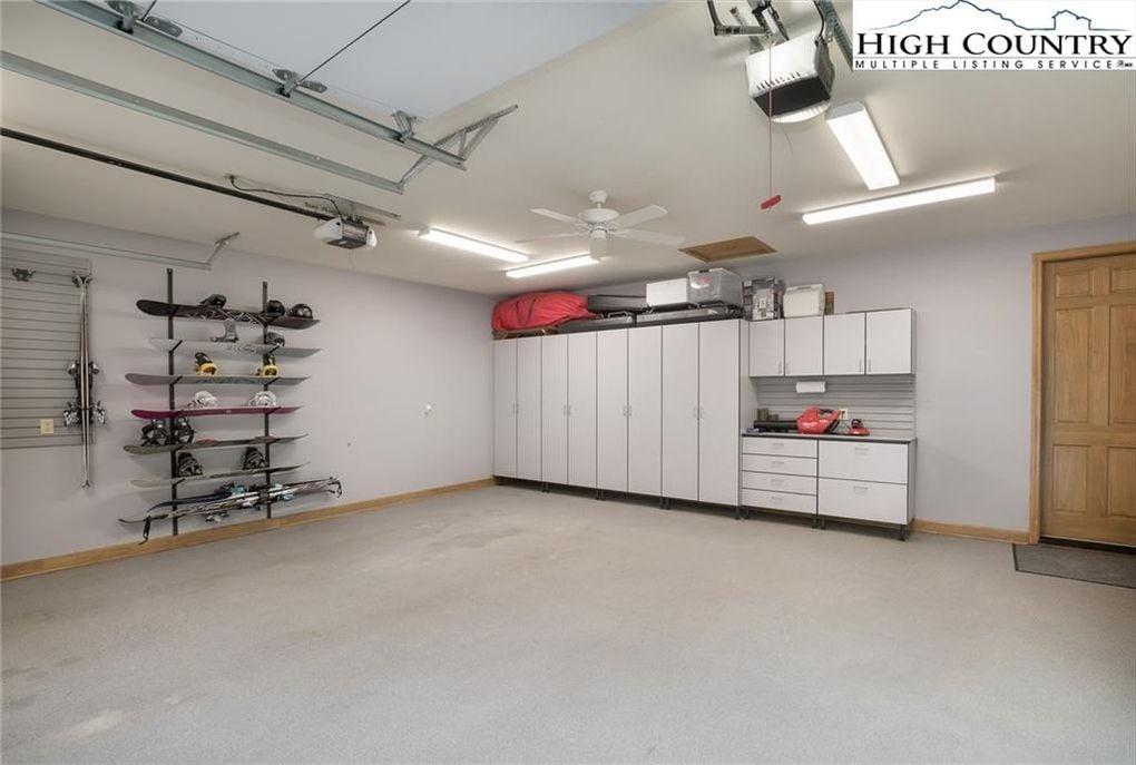 Rusty Wallace - North Carolina garage