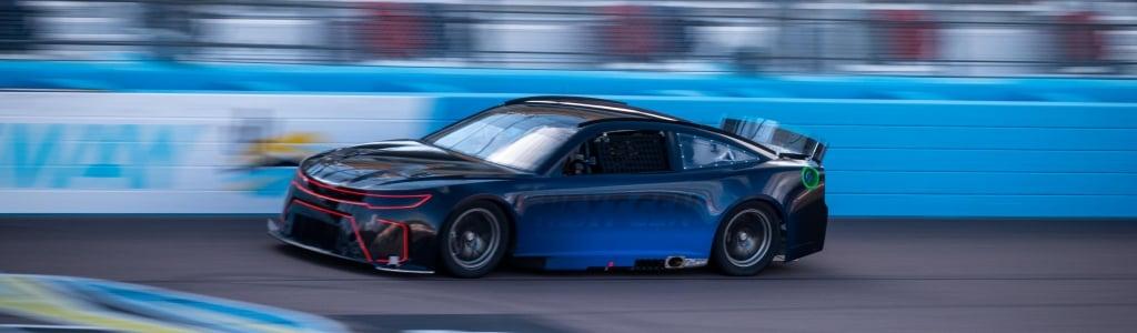 NASCAR Next Gen car pushed back to 2022