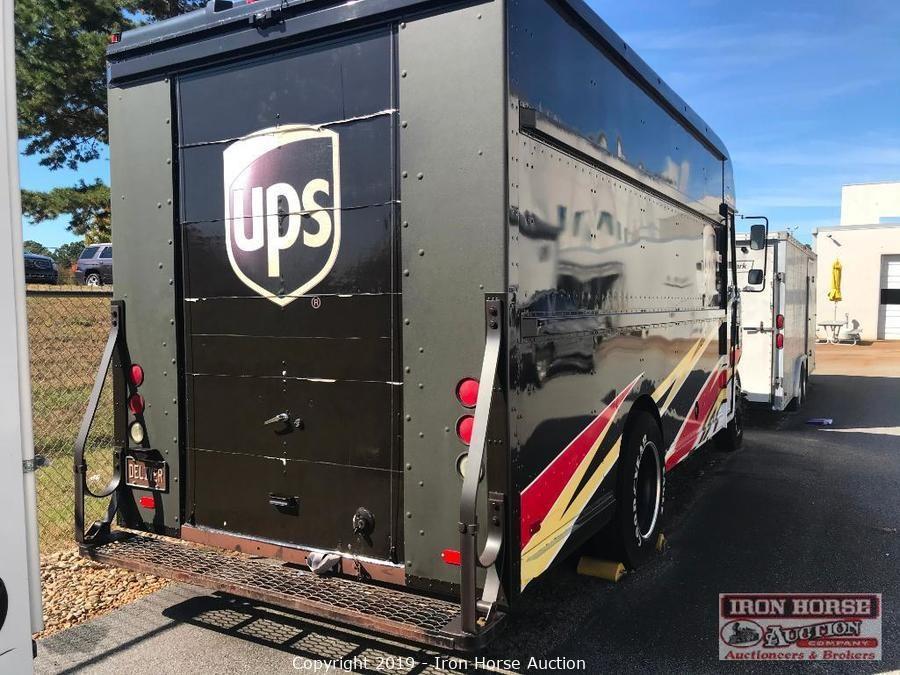 UPS NASCAR Truck - Dale Jarrett