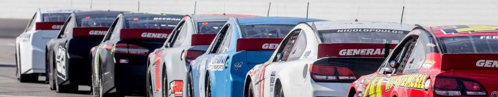 ARCA Testing Results: January 10-11, 2020 (Daytona)