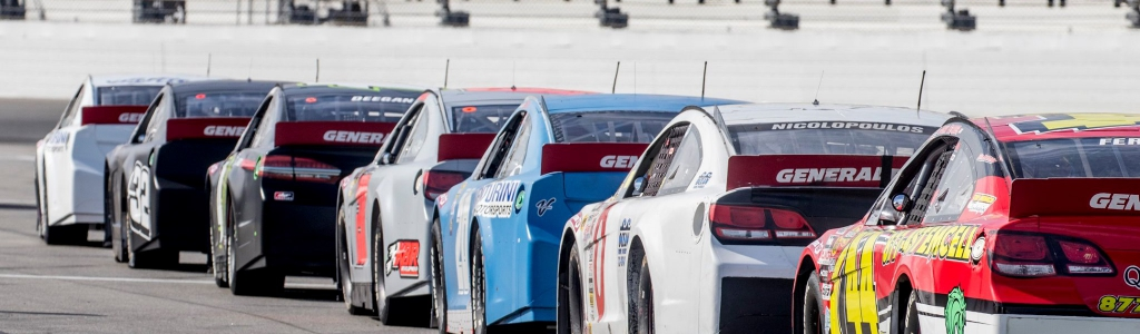 ARCA Testing Results: January 10-11, 2020 (Daytona)
