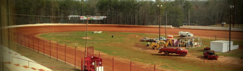 Blue Ridge Motorsports Park closing
