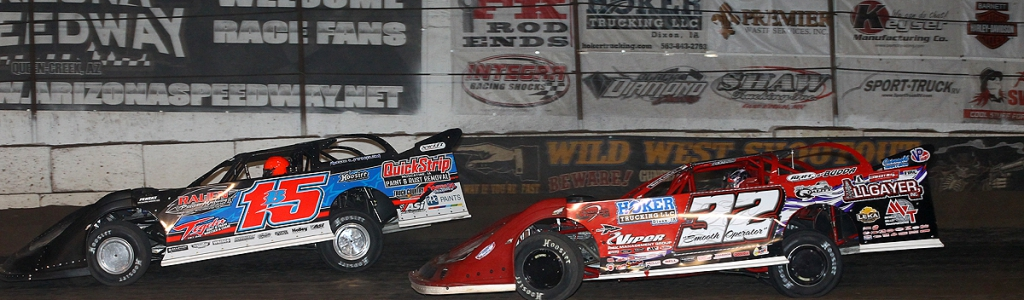 Wild West Shootout Results: January 11, 2020