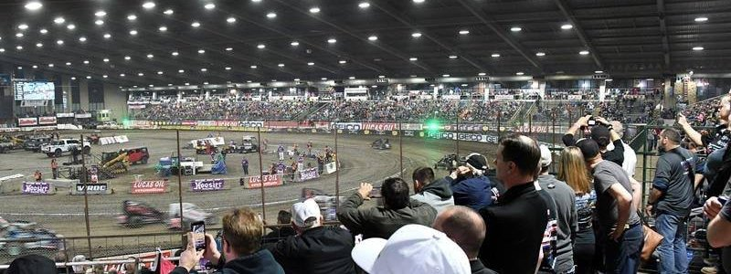 2020 Chili Bowl Nationals: Schedule / Format