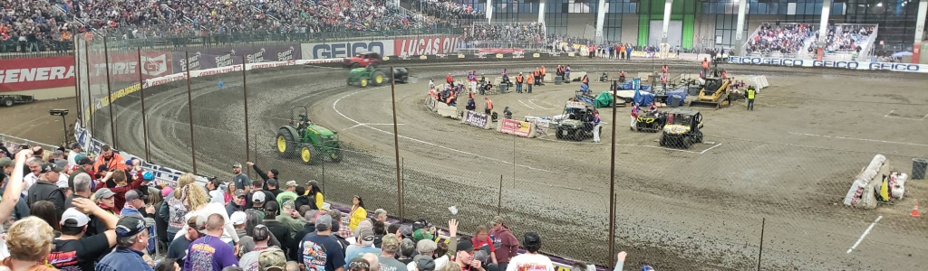 Chili Bowl Nationals Results: January 18, 2020