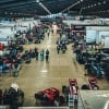 Chili Bowl Nationals - Pit Area