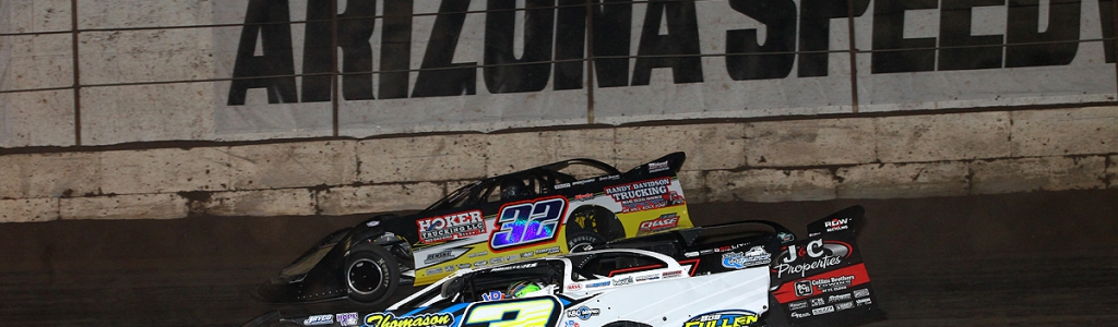 Wild West Shootout Results: January 17, 2020
