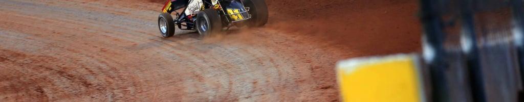 Dirt racer David Gravel to get his shot in NASCAR