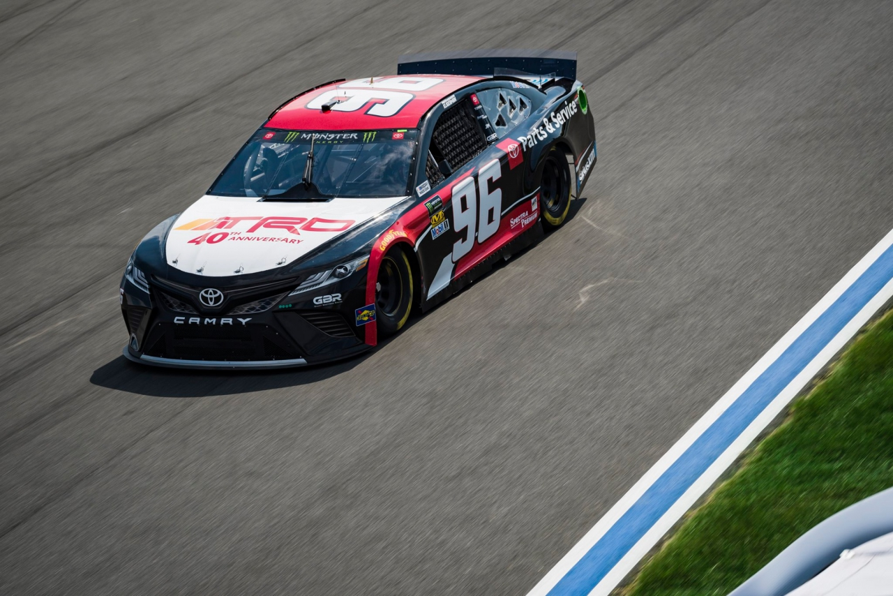 Gaunt Brothers Racing - NASCAR Cup Series