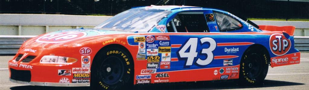 John Andretti: 1963-2020