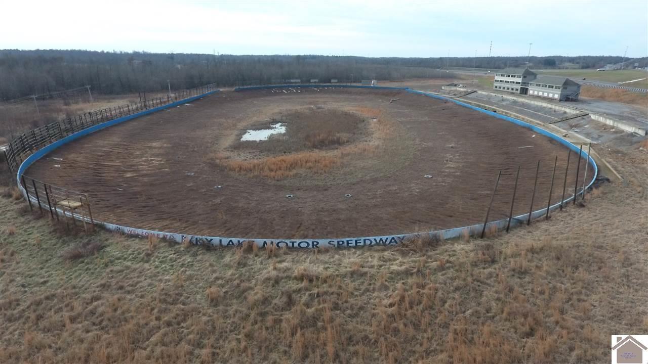 Kentucky Lake Motor Speedway Photo