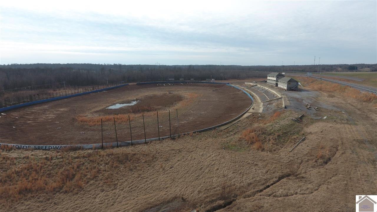 Kentucky Lake Motor Speedway Photos