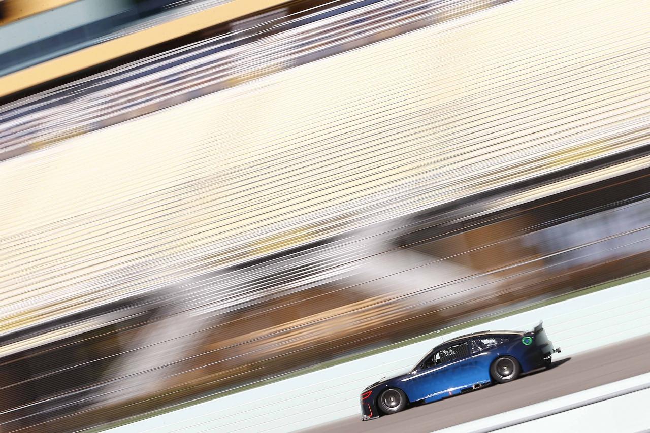 NASCAR Next Gen at Homestead-Miami Speedway