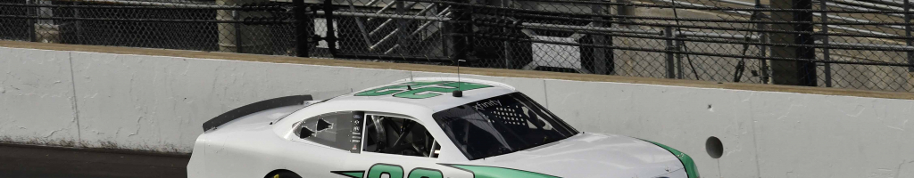 NASCAR concludes Indianapolis Motor Speedway Road Course test