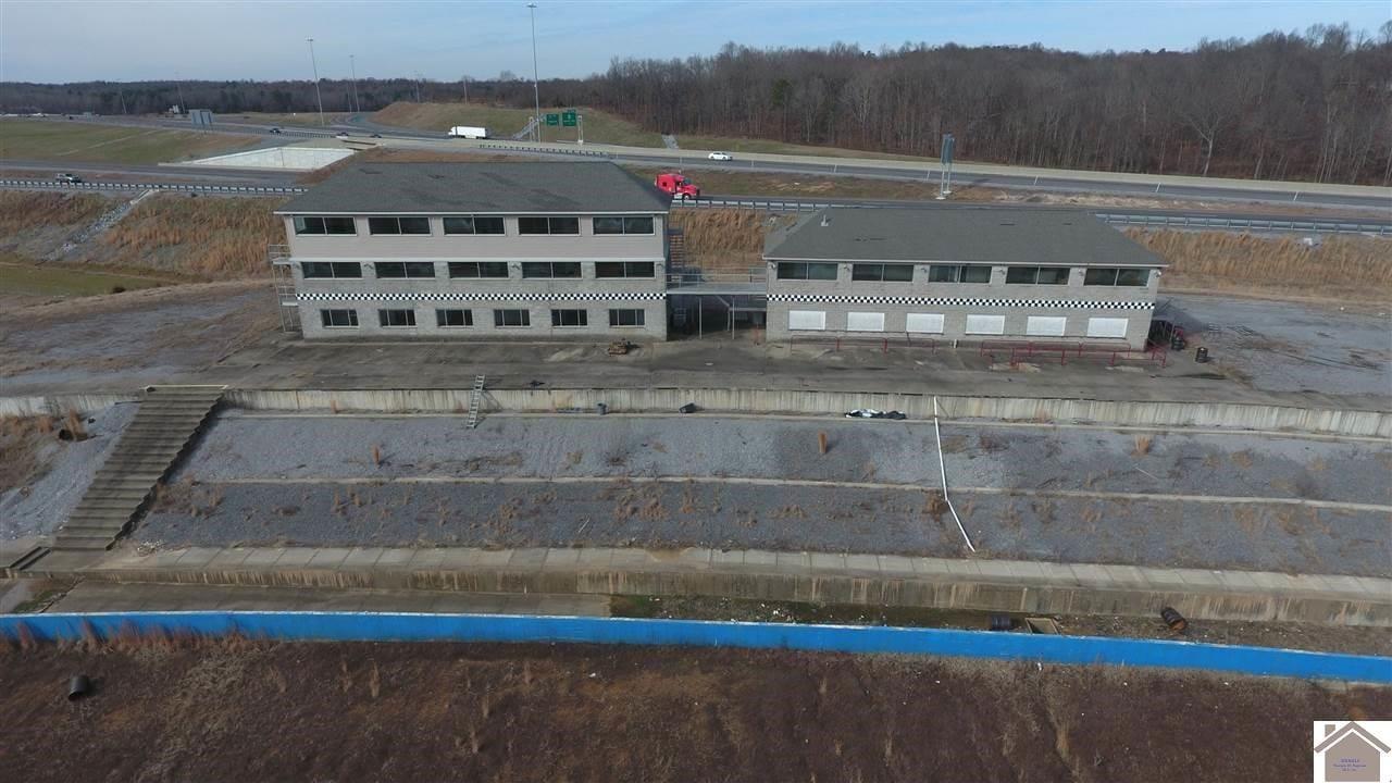 Real Estate - Kentucky Lake Motor Speedway