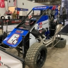 Ryan Newman - Dirt Midget - Chili Bowl Nationals