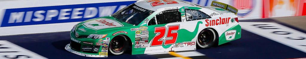 Venturini Motorsports sues ARCA champion Frank Kimmel for stealing secrets