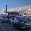 ARCA qualifying at Daytona International Speedway