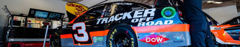 Daytona International Speedway: Inspection issues (NASCAR Cup Series)