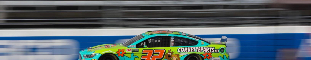 Corey LaJoie shares conversations he had with Ryan Newman following NASCAR crash