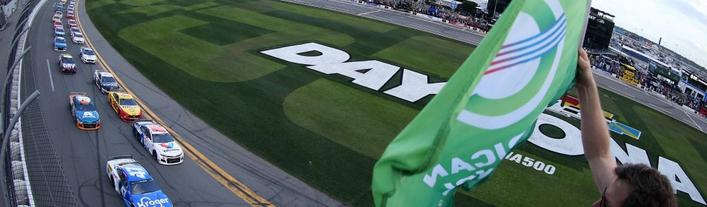 Daytona 500 Results: February 17, 2020 (NASCAR Cup Series)