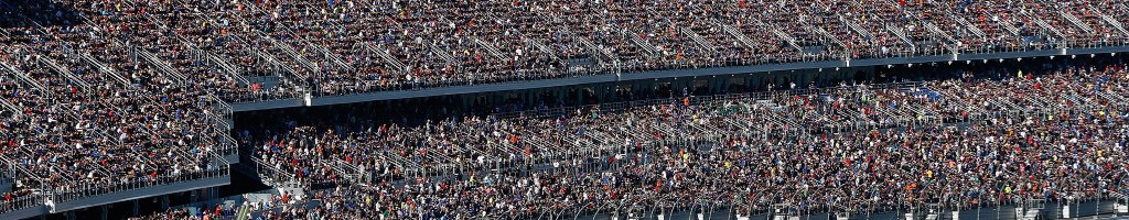 Where is NASCAR going after May? Three tracks will be removed from schedule