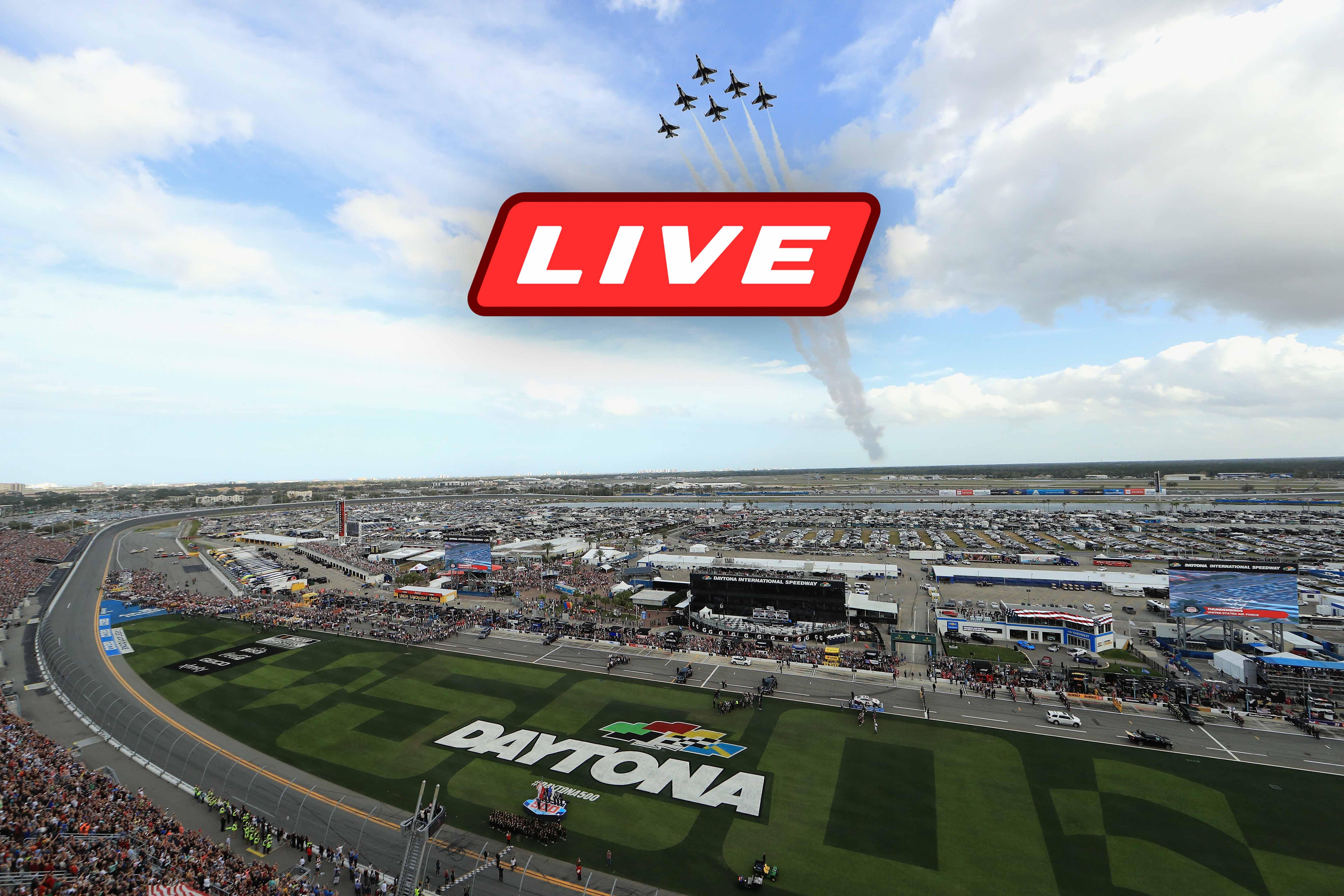 Daytona 500 Results: February 17, 2020 (NASCAR Cup Series)