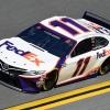 Denny Hamlin - Daytona 500 - NASCAR Cup Series