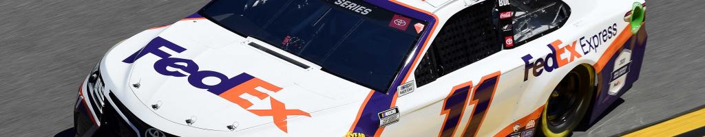 NASCAR inspection issues ahead of Daytona 500