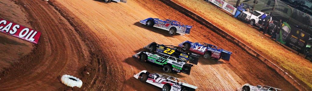 Lucas Oil Late Model Dirt Series reopens 2020 season