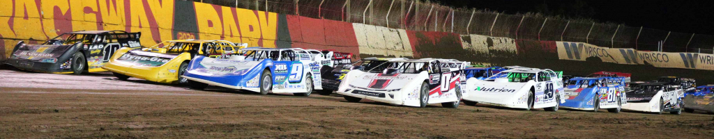 East Bay Raceway Park Results: February 8, 2020 (Lucas Late Models)