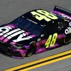 Jimmie Johnson - Daytona 500 - NASCAR Cup Series