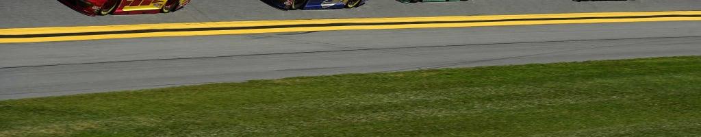 Brad Keselowski frustrated with blocking at Daytona; Hamlin chimes in