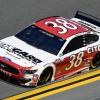 John Hunter Nemechek - Daytona 500 - NASCAR Cup Series