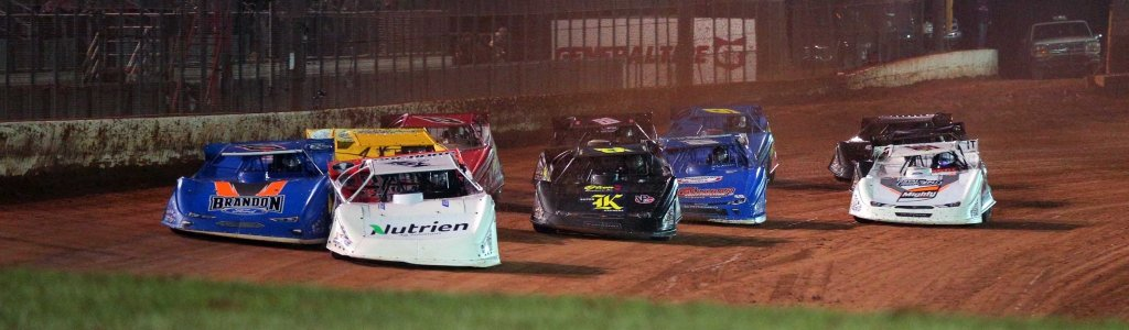 Golden Isles Speedway Results: May 21, 2020 (Lucas Late Models) LIVE VIDEO
