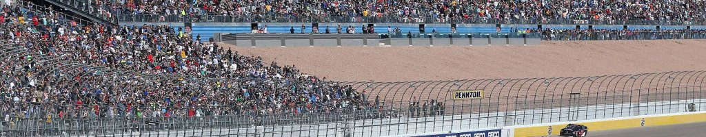 NASCAR tentatively plans to return in May