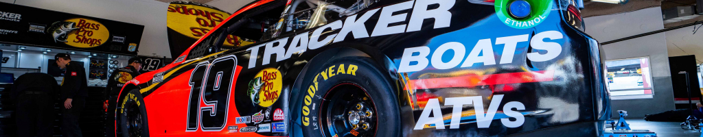 Texas Inspection Issues: October 25, 2020 (NASCAR Cup Series)