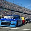 NASCAR Cup Series at Daytona International Speedway