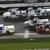 NASCAR Truck Series at Daytona International Speedway