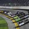 NASCAR Trucks at Daytona International Speedway