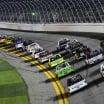 NASCAR Trucks at Daytona International Speedway