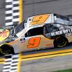 Noah Gragson at Daytona International Speedway - NASCAR Xfinity Series