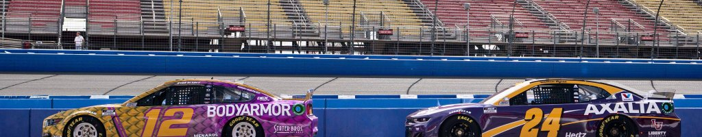 Auto Club Final Practice Results: February 28, 2020 (NASCAR Cup Series)