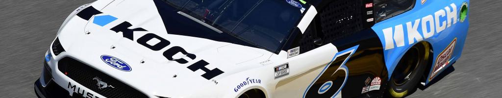 Ryan Newman set to return after NASCAR crash at Daytona