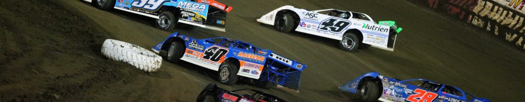 East Bay Raceway Park Results: February 5, 2020 (Lucas Late Models)